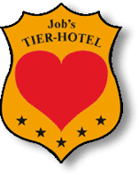 Job's Tier-Hotel - Logo