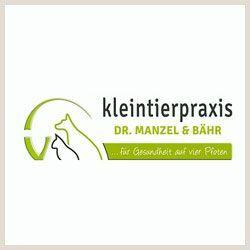 Kleintierpraxis Dr. Manzel & Bähr